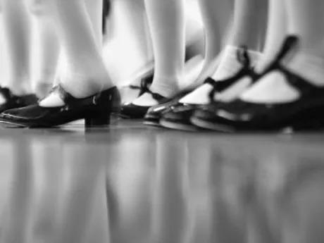 Holiday dance workshop July 2017